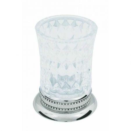 BRILLANTE Настольный стакан для зубных щеток 10441