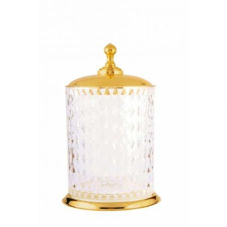 IMPERIALE Ведро (хрусталь) 10424 золото