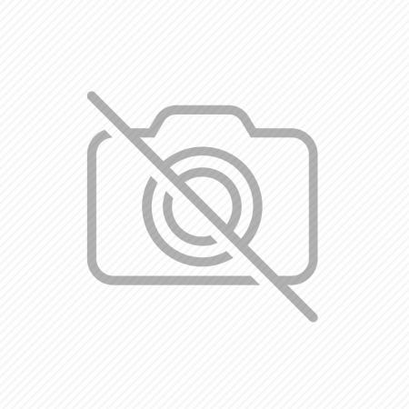 Сиденье для душа CHROME CLEAR/WHITE B8F0000028 410х375 мм белый